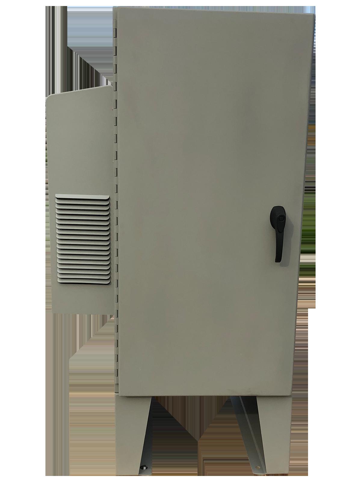 Nemaco 19 Inch Rackmount Server Enclosures Amp Rack