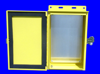 Nemaco™ - NEMA 3 Electrical Enclosure - Rain & Water Resistant, Interior Environmental Dust Seal - Nemaco Technology - USA