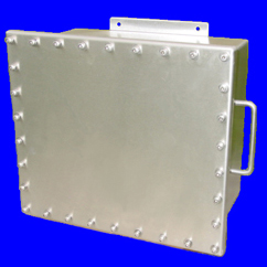 Nemaco™ - NEMA 6P Enclosure, Nemaco Technology, LLC